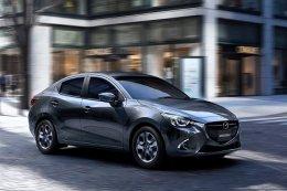 อยากได้รถขับสนุก ประหยัดน้ำมันต้อง Mazda 2 2018