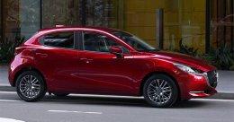 แนะนำซื้อรถมาสด้า2 ใหม่ 2020 รุ่นไหนดี