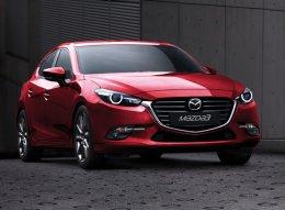 โปรโมชั่น มาสด้า มอเตอร์โชว์ - Promotion Mazda Motor Show