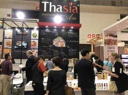 THAIFEX 2017, Bangkok, Thailand