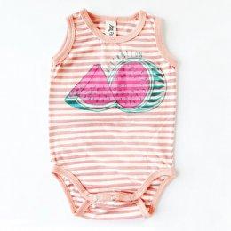 BABIES 0-18M [A] LP01144 WATER MELON