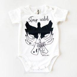 BABIES 0-18M [A] LP01148 STAY WILD