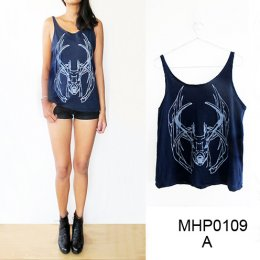"""HEY PILGRIM""WOMENS TANKTOP MADE TO ORDER PAGE 12"