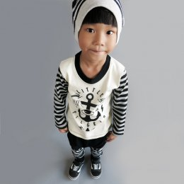 KIDS 1-7Y.[C] LP0737 REFUSE TO CRY