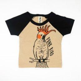 BABIES 0-18M.[A] LP03103 PUNK BIRD