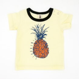 BABIES 0-18M.[A] LP03104 PINEAPPLES