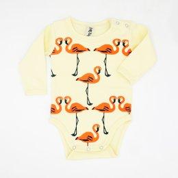 BABIES 0-18M [C] LP01153 FLAMINGO
