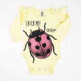 BABIES 0-18M [A] LP01151 CATCH ME!