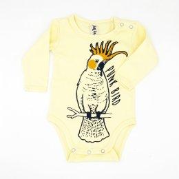 BABIES 0-18M [C] LP01152 PUNK BIRD