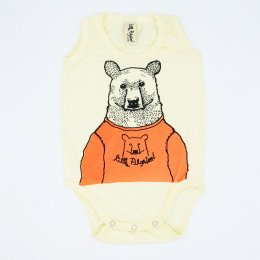 BABIES 0-18M [A] LP01120 LITTLE BEAR