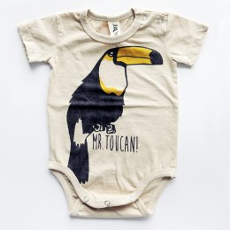 BABIES 0-18M [A] LP01146 MR.TOUCAN
