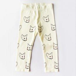 KIDS 1-7Y.[C] LP0978 CAT POLKA DOT