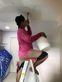 ซ่อมแซมปรับปรุงบ้านลูกค้า