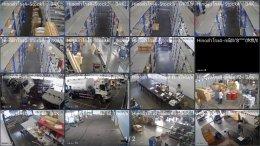 แก้ไขกล้องวงจรปิดที่ชำรุดใน HINO สำโรง