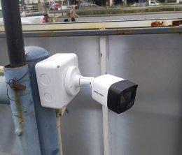 บริการออกแบบ-ติดตั้ง-ซ่อมบำรุง ระบบกล้องวงจรปิด
