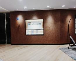 Microsoft (Thailand) @ All Seasons Place