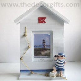 Home Decor : แนวทะเล #2