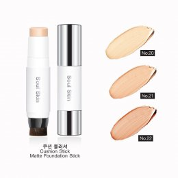 Cushion Stick Matte Foundation Stick