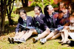 โรงเรียนนานาชาติหรงหวาย เมืองจูจี้ มณฑลเจ้อเจียง ประเทศจีน (Zhejiang Zhuji RongHuai School)