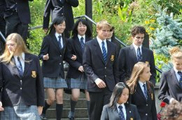Shawnigan_Lake_School_Campus_เรียนมัธยมเเคนาดา