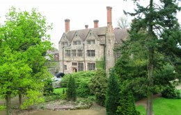 Adcote School for Girls