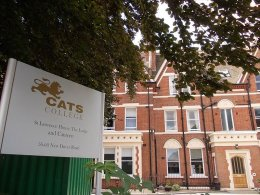 เรียนต่ออังกฤษ_มัธยมอังกฤษ_CATS_Colleges