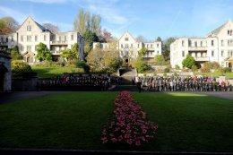 Myddelton College - UK