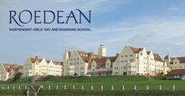 เรียนต่ออังกฤษ_มัธยมอังกฤษ_Roedean_School