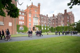 St Lawrence College-Ramsgate-UK