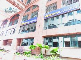 เรียนต่อมาเลเซีย_Erican_College_Malaysia