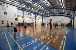 Rangitoto_College_เรียนต่อนิวซีแลนด์_โรงเรียนมัธยมนิวซีแลนด์