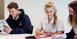 Riccarton_High_School_NZ_เรียนต่อนิวซีแลนด์_โรงเรียนมัธยมนิวซีแลนด์