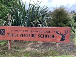 St Pauls Collegiate School