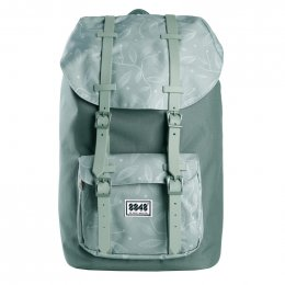 8848 Backpack (Balsom Green/Green)