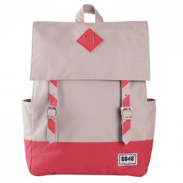 8848 Backpack (Warm Grey)