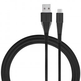 MOMAX Tough Link USB-C To USB Cable - Black