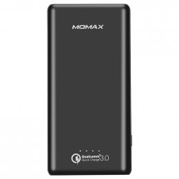 Momax iPower Minimal 3 QC3.0 - Black
