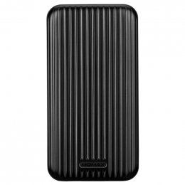Momax iPower Go Slim 10000 mAh (Black)