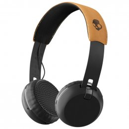 SKDY GRIND Wireless BLACK/TAN