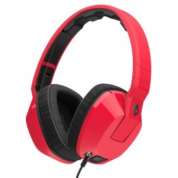 SKDY CRUSHER RED/BLACK