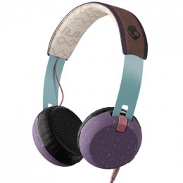 SKDY GRIND PURPLE/TEAL/BROWN