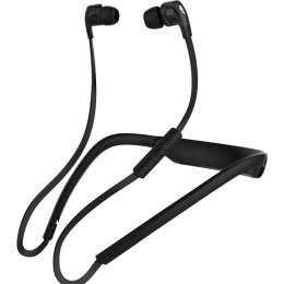Skullcandy Smokin Buds 2 BT Black/Black/Chrome