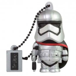 TRIBE USB Flash Drive Captain Phasma 16GB
