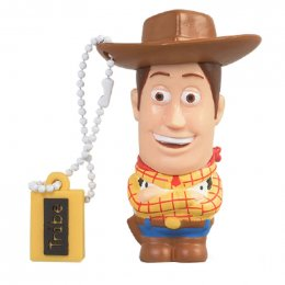 TRIBE USB Flash Drive Woody 16GB