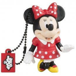 TRIBE USB Flash Drive Minnie Mouse 16GB