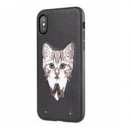 VIVA CULTO FELINE FINE BACK CASE - CAT