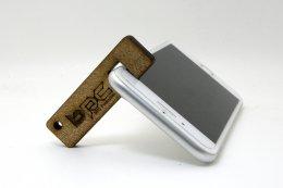 พวงกุญแจไม้สำหรับค้ำโทรศัพท์