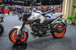 ยามาฮ่าฉลองครบรอบ 65 ปี ยกทัพรถจักรยานยนต์ร่วมงาน Motor Expo ครั้งที่ 37