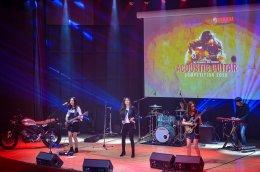 ยามาฮ่าสนับสนุนการประกวดดนตรี TWO YAMAHAS, ONE PASSION Acoustic Guitar Competition 2020 เวทีค้นหานักกีตาร์อาร์ติสท์ดาวรุ่ง