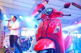 """ยามาฮ่ารุกตลาดรถออโตเมติกจัดกิจกรรมสุดอินเทรนด์ Yamaha Presents """"Automatic is NOW! Festival"""" จังหวัดนครสวรรค์"""